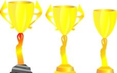 珠海渔女奖杯设计图片