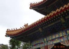 哈尔滨文庙图片