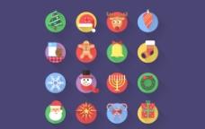 手机APP彩色图标系列图片