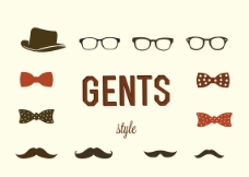眼镜设计图