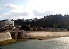 山水风景图图片