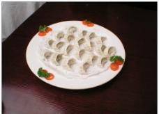 小饺子图片