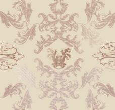 高端品牌服装布匹面料墙纸图案图片