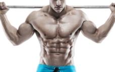 性感肌肉男图片