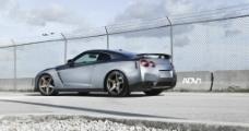 尼桑GTR图片