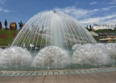 喷泉-世界之窗图片