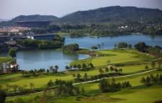 雁栖湖美景图片
