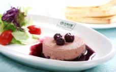 美食 蛋糕 冰激凌 沙拉图片