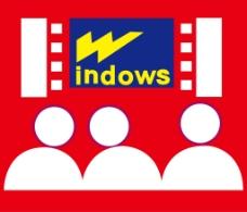 影视家logo