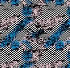 豹纹化网图片