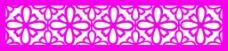 暖气罩雕刻花