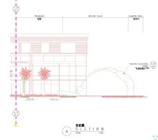 星河国际设计cad图纸素材