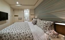 卧室装修素材
