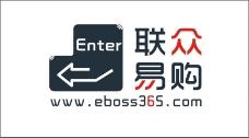 联众易购logo设计