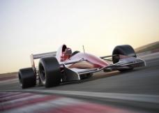 F1方程式赛车图片