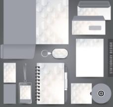 笔记本VI设计