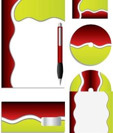 整体视觉包装VI设计