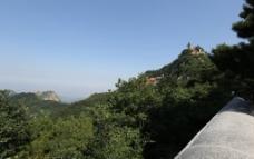 天津盘山图片