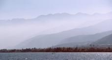 苍山洱海图片