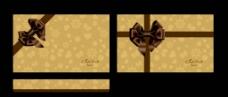 巧克力礼盒(设计稿)图片