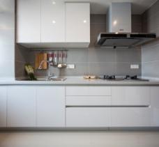 厨房装修图