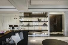 客厅装修装饰效果图