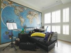 家居室内装修图