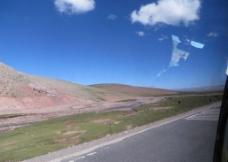 高原公路图片