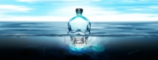国外创意洋酒网站图片