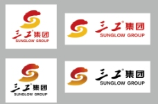 青海三工集团logo图片