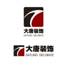 株洲大唐装饰标志图片