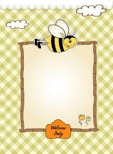 卡通花边挂历图片