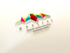 企业VI设计LOGO提案贴图