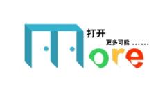 木门logo设计
