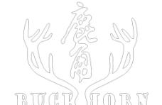 鹿角标志logo图片