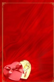 红色节庆背景图片