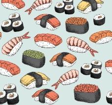 美味寿司料理