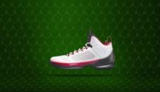 专业篮球鞋图片