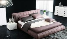家具 软床