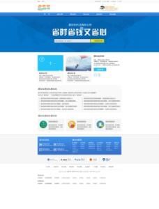 商标战略页面