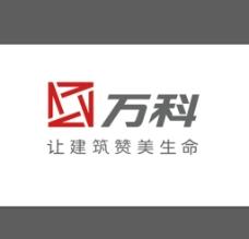 万科城 logo图片