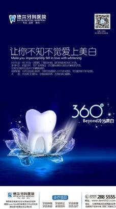 牙科医院图片