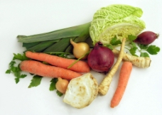 健康蔬菜图片