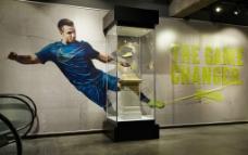 顶级足球鞋图片