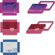 包装盒  礼盒