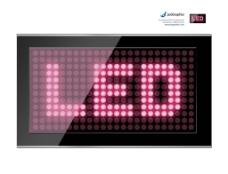 LED电子屏 LED灯图片