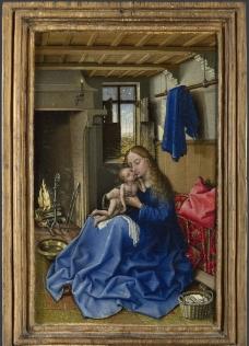 西方古代高清油画图片