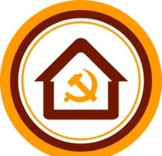 社区标志图片