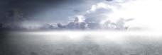 远景白云路面