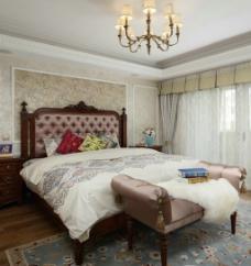 时尚卧室装饰
